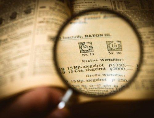 Prova di ricezione per la detrazione IVA