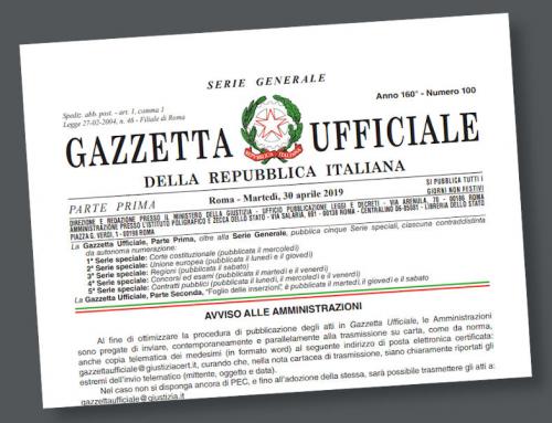 Novità Decreto Crescita DL34-2019