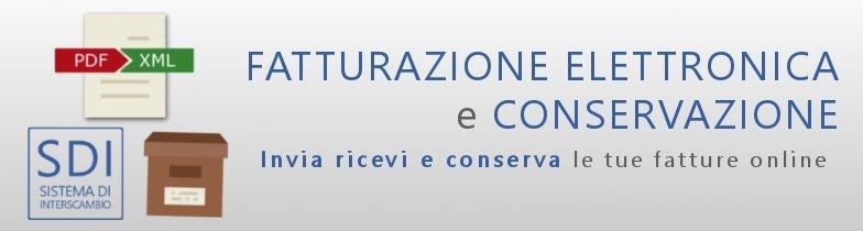 Fatturazione elettronica servizio online pdf