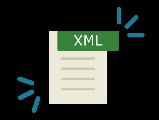 fatturazione elettronica PDF XML