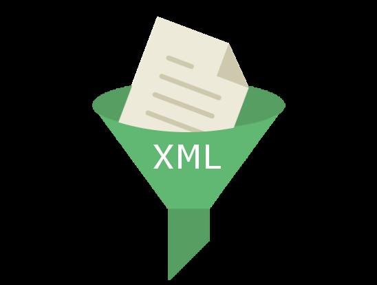 fatturazione elettronica PDF converti XML
