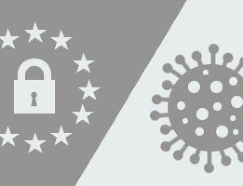 Privacy GDPR COVID-19 trattamento dei dati sanitari