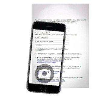 raccomandata online upload